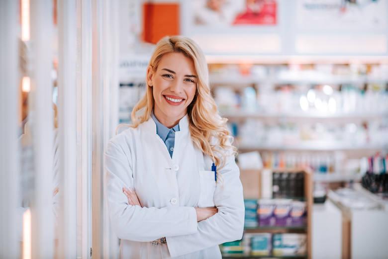 Jaka przyszłość zawodu farmaceuty?