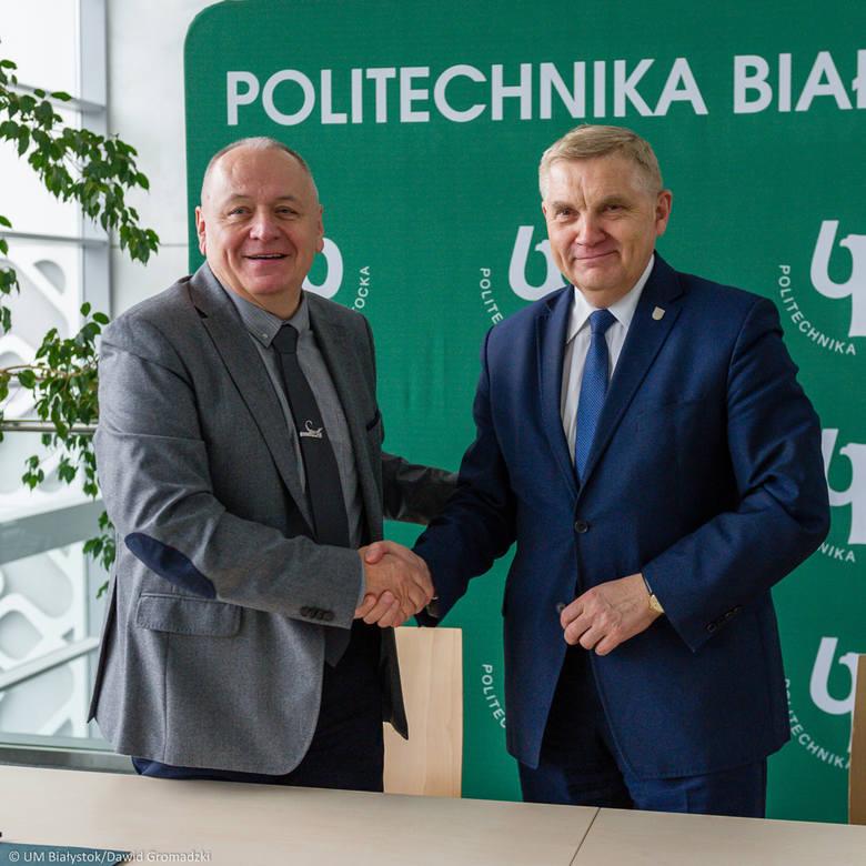 Uczniowie szkół podstawowych z Białegostoku i nie tylko w tym roku szkolnym mają szansę na udział w zajęciach organizowanych przez Podlaski Uniwersytet