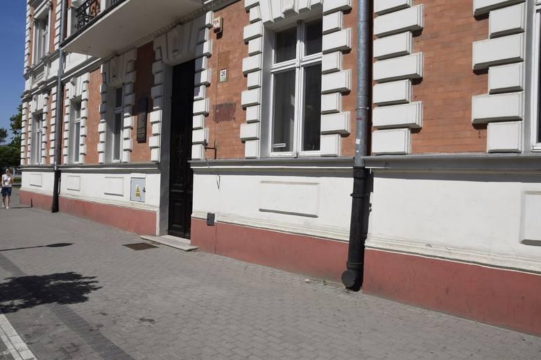 Punkt działa we Włocławku, przy ul. Kościuszki 26