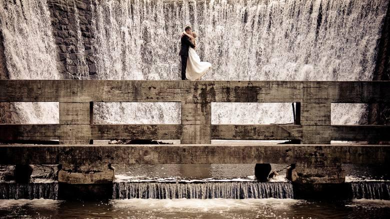 śląsk Jest Pełen Magicznych Miejsc Na Sesję ślubną Zdjęcia Plus