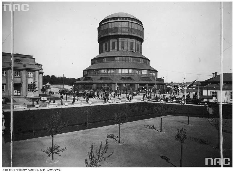 Międzynarodowe Targi Poznańskie - 1935 rok