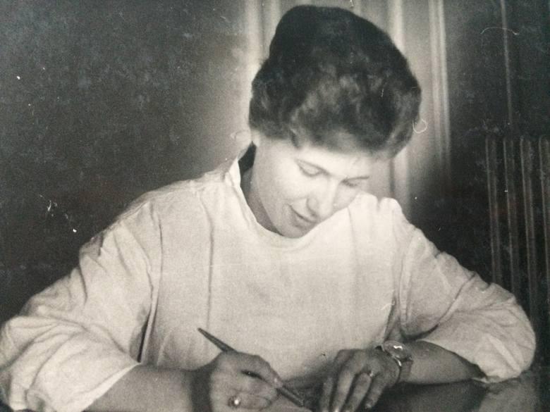 Prof. dr n. med. Janina Suchorzewska