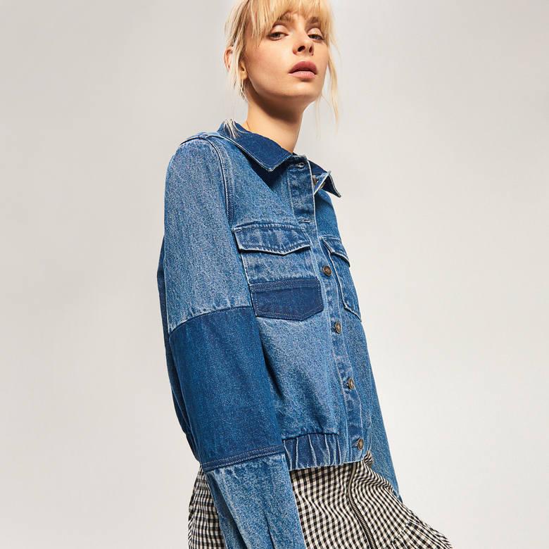 """Znana na całym świecie jeansowa kurtka obchodzi swoje pięćdziesiąte urodziny. Co stoi za fenomenem tej części garderoby? """"Dżinsowa katana"""""""