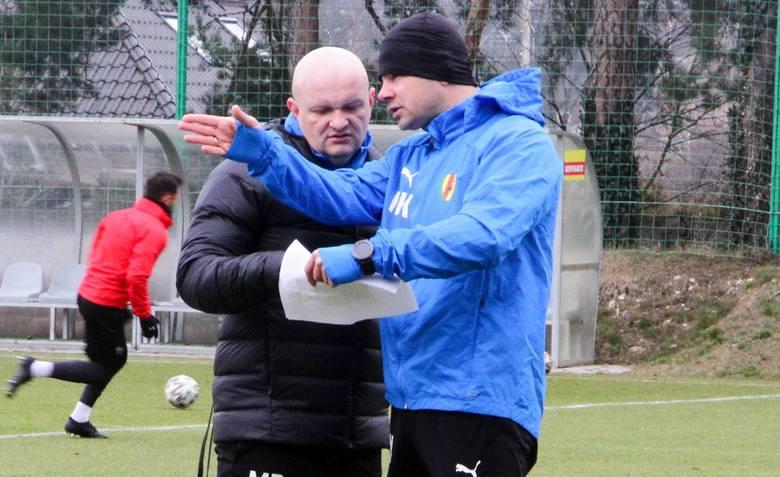 Piłkarze Korony Kielce odliczają godziny do wznowienia rozgrywek w PKO Ekstraklasie. W niedzielę o 12.30 rozpoczną wyjazdowy pojedynek z Wisłą Płock.