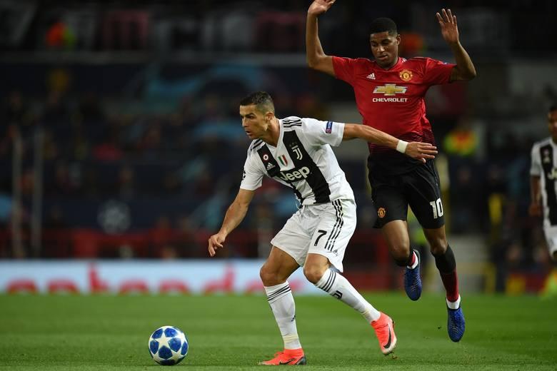 Manchester United - Juventus 0:1