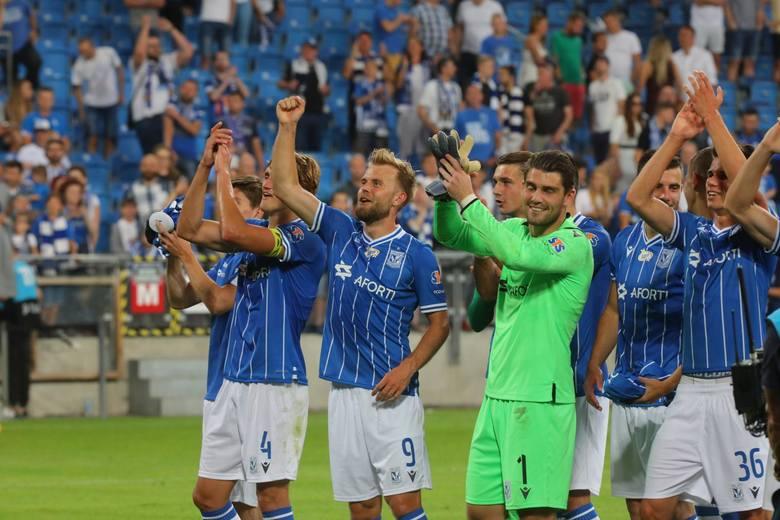 Mecz Lecha Poznań ze Śląskiem Wrocław elektryzuje całą sportową Wielkopolskę. Na stadionie przy Bułgarskiej będzie rekordowa w tym roku frekwencja. Kolejorza