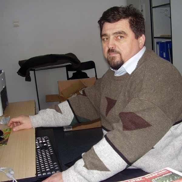 Stanisław Rajda, prezes mieleckiego oddziału ZNP ocenia, że uzgodnione stawki to postęp w stosunku do tego, co było.