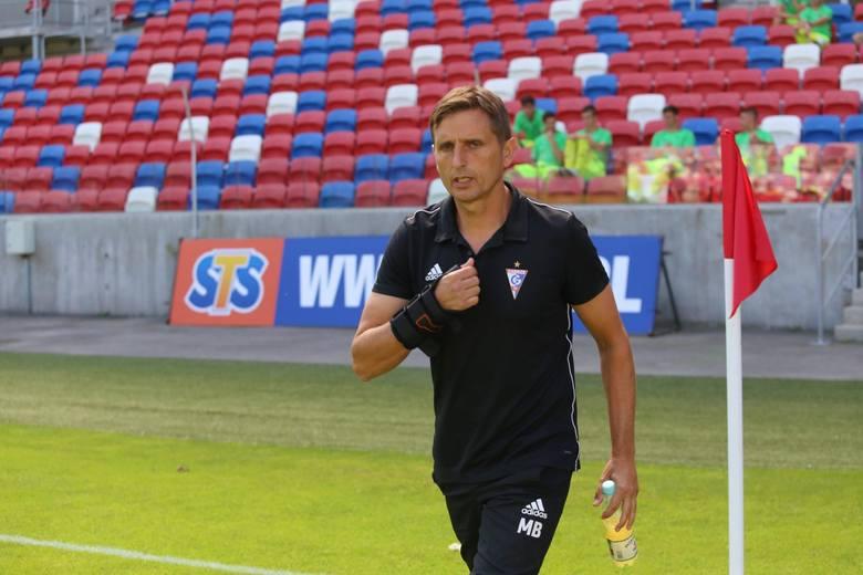 W mediach pojawiła się plotka, że nowym dyrektorem sportowym Lecha może zostać Artur Płatek z Górnika Zabrze, jeden z najlepszych w tym fachu w Polsce.