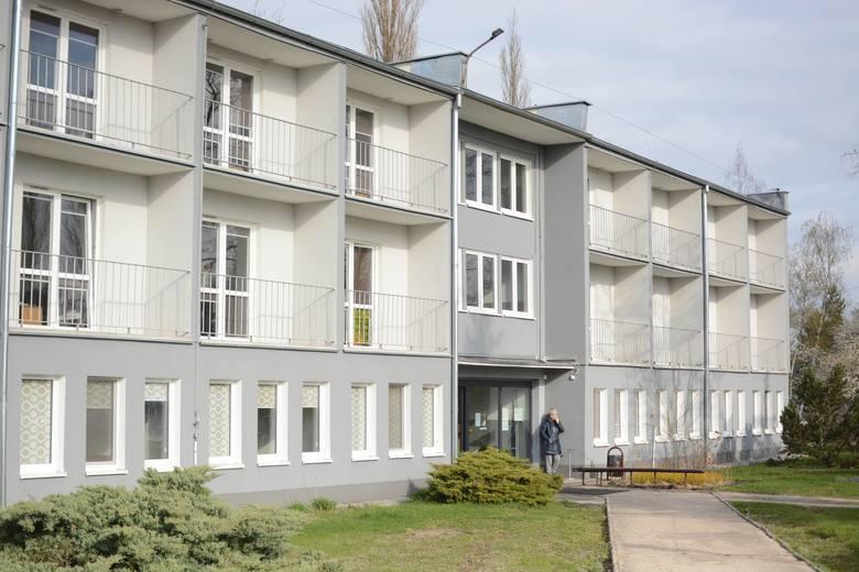 MPGN wypowiedziało umowę na dostawę mediów do Hotelu Stal w Grudziądzu