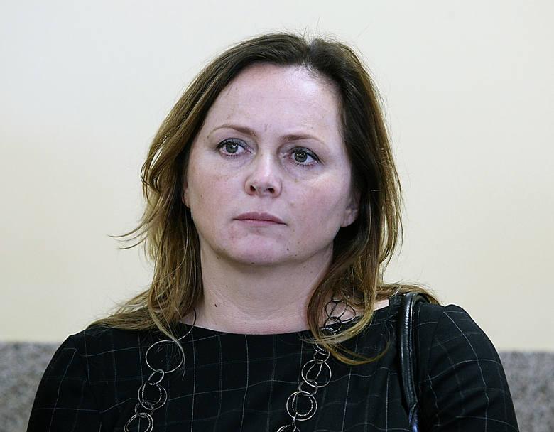 Wiceprezydent Łodzi Joanna Skrzydlewska w rozmowie ze Sportowymi Faktami. Pani Joanna przechodzi dwutygodniową kwarantannę bo była poza granicami kraju.CZYTAJ