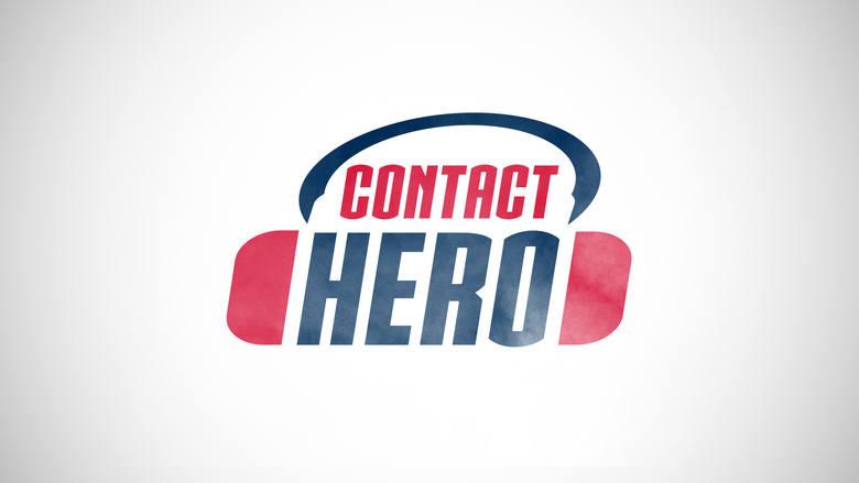 CONTACT HERO