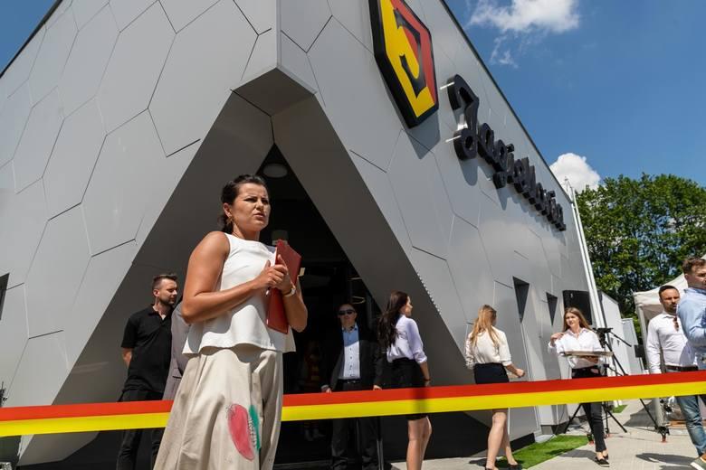 We wtorek, przy ul. Elewatorskiej odbyła się uroczystość otwarcia nowej bazy treningowej Jagiellonii Białystok. Obiekt, którego budowa rozpoczęła się