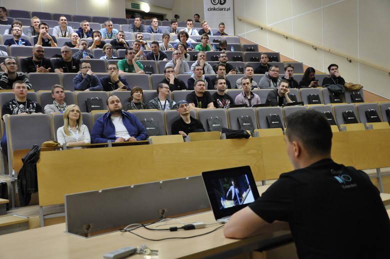 Konferencja Google I/O w Zielonej Górze