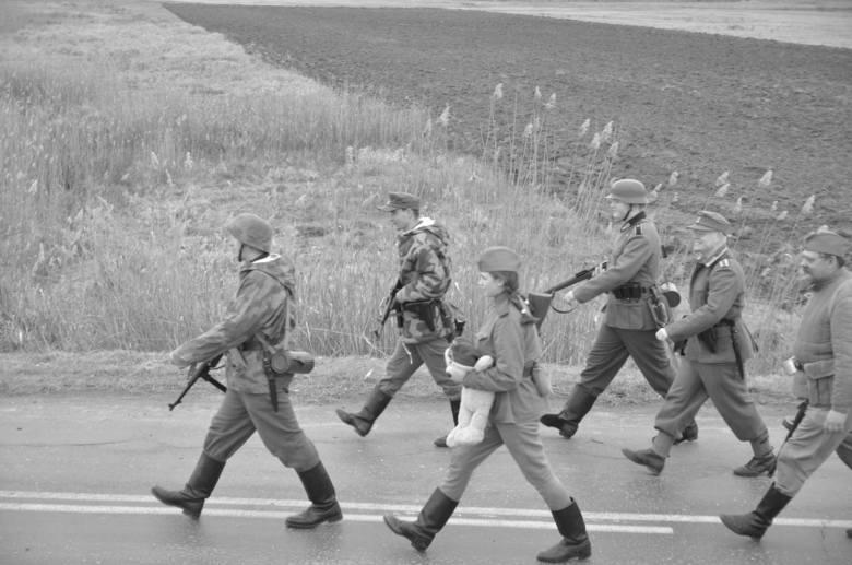 W sobotę, 30 stycznia w Skansenie Fortyfikacyjnym w Czerwieńsku odbyły się obchody 71. rocznicy przełamania Linii Oderstellung (niem. Środkowa Odra).To