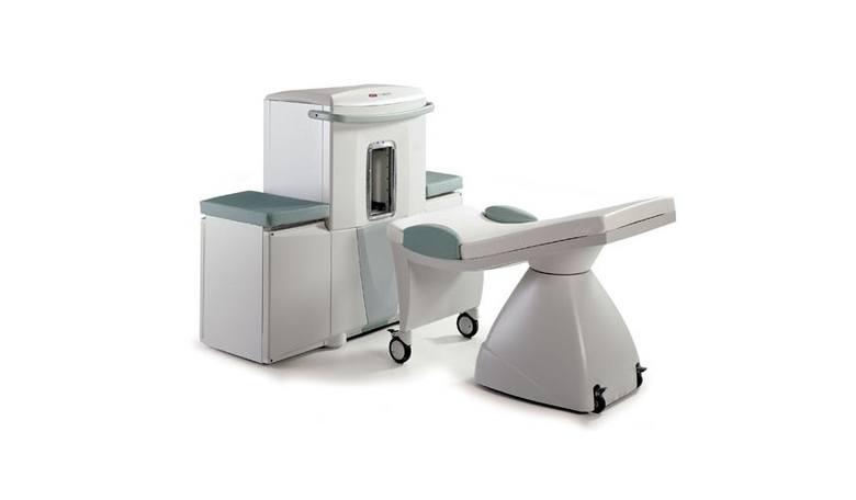 Niskoteslowy rezonans magnetyczny (MRI) do profesjonalnej diagnostyki kończyn