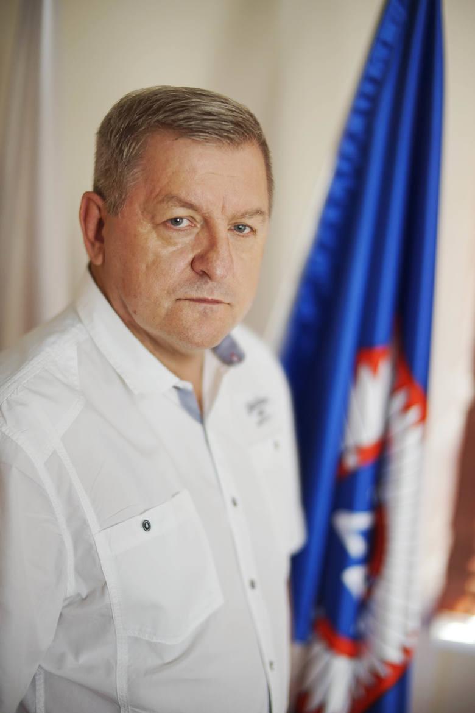 Andrzej Szary