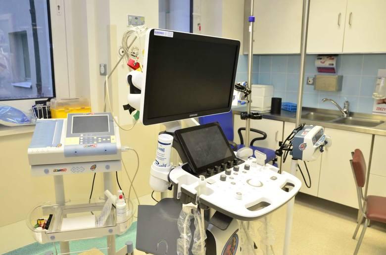 Na liście placówek, które od 1993 roku otrzymały wsparcie od WOŚP są wszystkie szpitale, które posiadają oddziały leczące najmłodszych pacjentów.