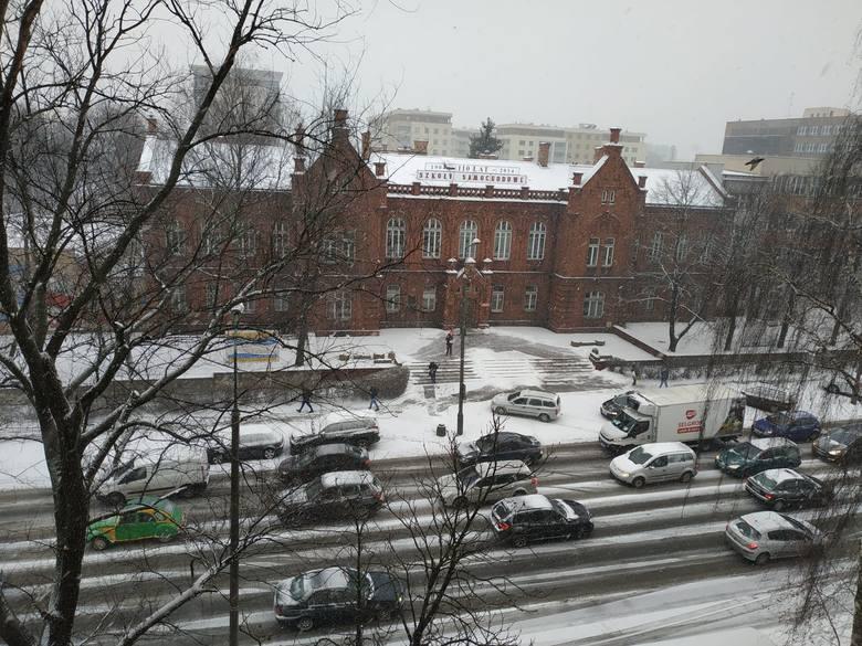 Zima w regionie radomskim okiem naszych internautów. Zobacz piękne zdjęcia!