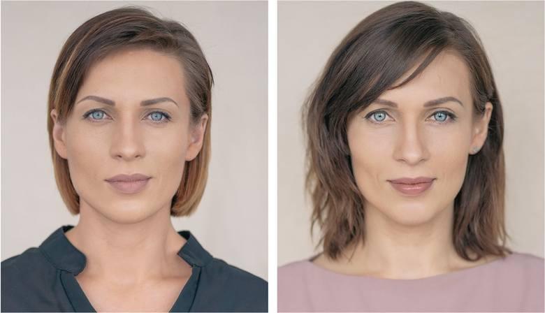 Jak macierzyństwo zmienia kobiety? Te fotografie ukazują metamorfozy dziewczyn w mamy
