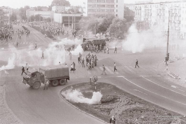 """Sierpień 1980. Wówczas Polacy powiedzieli """"dość"""""""