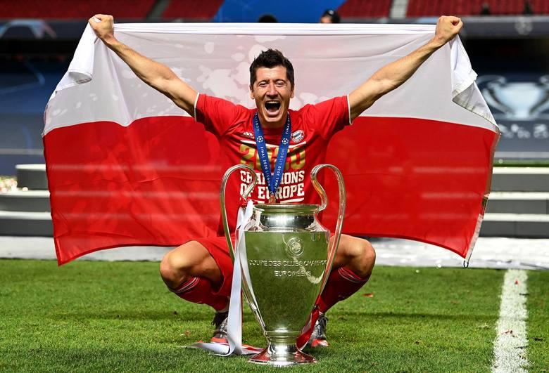 20 października 2020 r. rozpocznie się nowy sezon Ligi Mistrzów. Przynajmniej do zimowego okresu transferowego będziemy w niej oglądać sześciu Polaków.