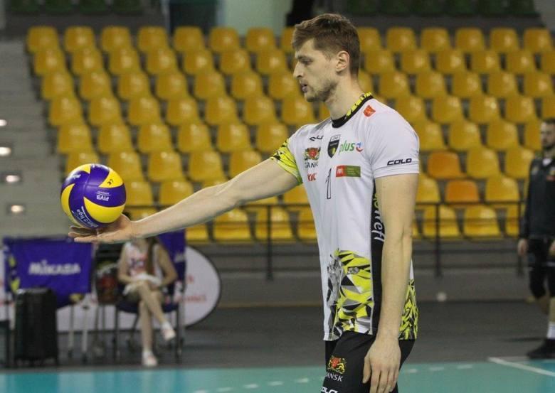 Piotr Nowakowski, Trefl: - Wiedzieliśmy, że w Kielcach będzie ciężko, ale nie myśleliśmy, że aż tak