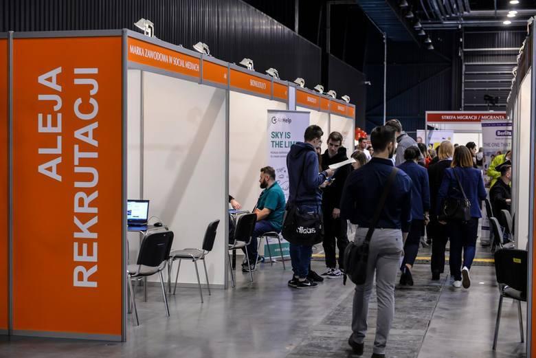 Sytuacja na rynku pracy w kujawsko-pomorskim zapowiada się w przyszłym roku na najgorszą od wielu lat. Eksperci ujawniają, które firmy szykują się do
