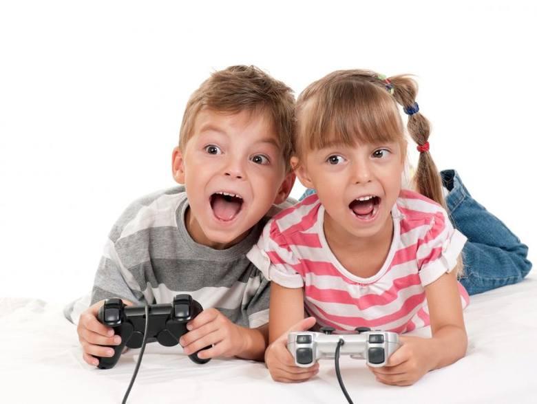 Najlepsze darmowe gry online dla dzieci. Jaką grę dać dziecku? W co grać z dzieckiem? [RANKING]