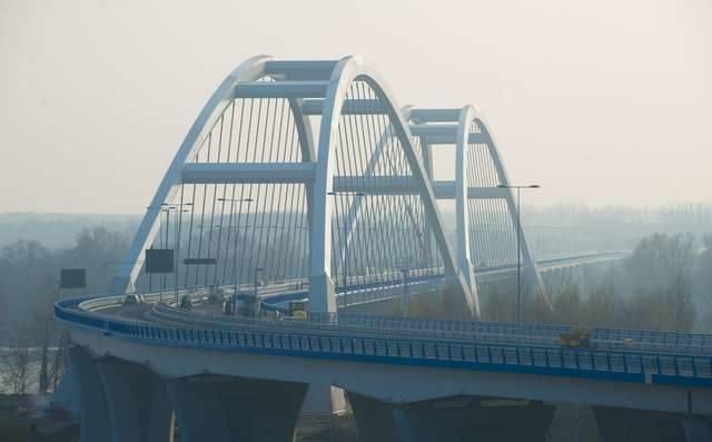 Trzeci most drogowyPrzeprawa ma być zlokalizowana w zachodniej części miasta. Most miałby powstać na wysokości Szosy Okrężnej i Węzła Nieszawka. Obecnie