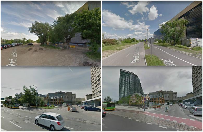 Google Street View to narzędzie pozwalające sprawdzić, jak w ciągu kilku lat zmieniły się konkretne miejsca. Zobaczcie, jak taka podróż w czasie wygląda