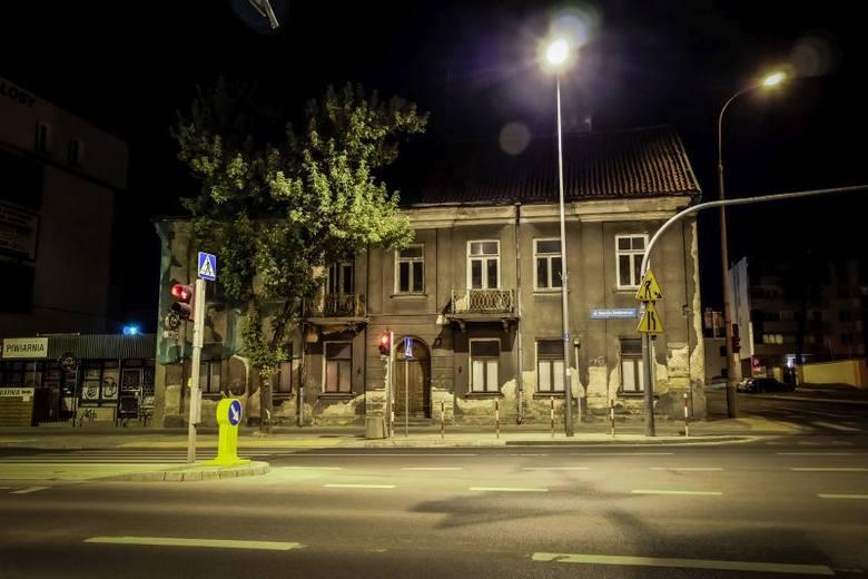 Właściciel kamienicy przy ul. Sienkiewicza 55 planował remont. Na początku kwietnia   wystąpił do miejskiego konserwatora zabytków o zalecenia. Jednocześnie