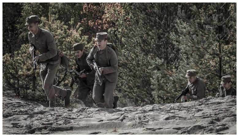 72. rocznica bitwy pod Zwoleniem. Uczczą pamięć bohaterów [PROGRAM]