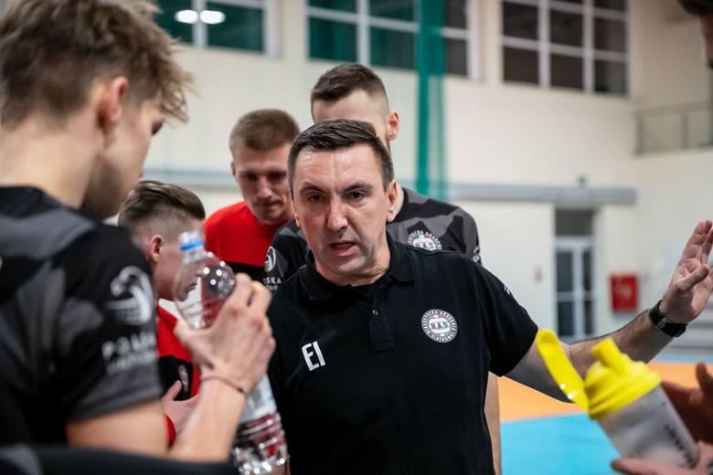 Siatkarze BAS Białystok mogą znowu zagrać w II lidze