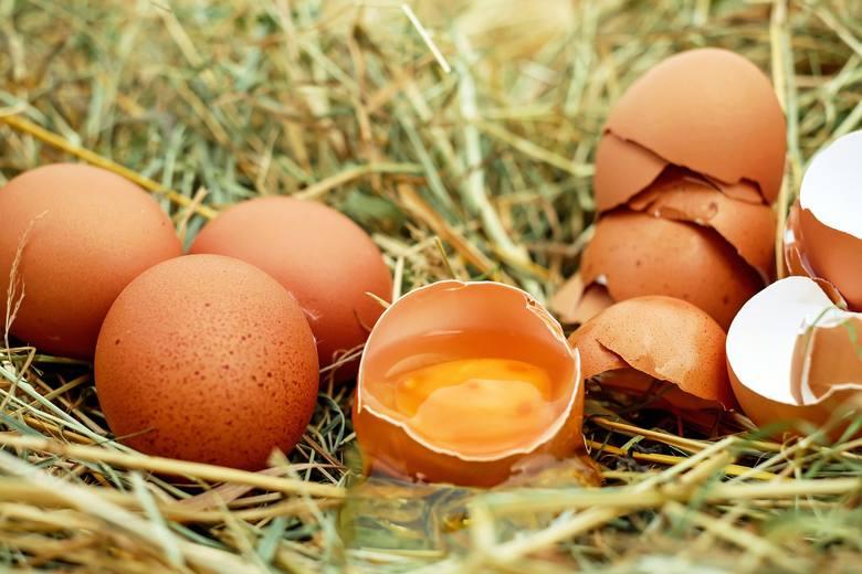 Salmonella jest bakterią, która może występować w świeżym mięsie mielonym, drobiu, jajkach oraz produktach z dodatkiem jaj. Może się ona rozwinąć np.