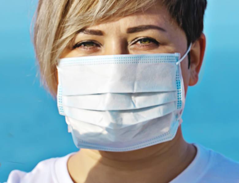 Apel lekarki w sprawie koronawirusa