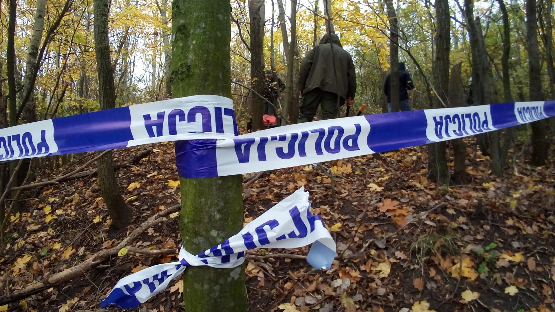 36f34da0 Kradzież szczątków Na Pomorzu. Kolejne dwa zarzuty dla złodzieja ludzkich  szczątków z Gdańska (1.01/11)