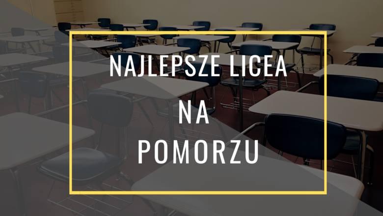 """TOP 10 najlepszych liceów na Pomorzu. Prestiżowy ranking liceów ogólnokształcących 2019 """"Perspektyw"""" [lista]"""