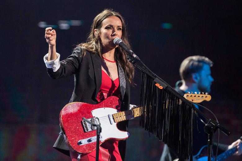 Koncert Kasi Kowalskiej w Białymstoku odbędzie się w poniedziałek