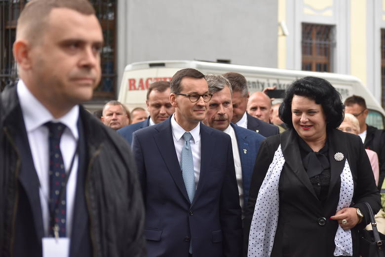 Gwarki 2019. Wizyta premiera Mateusza Morawieckiego