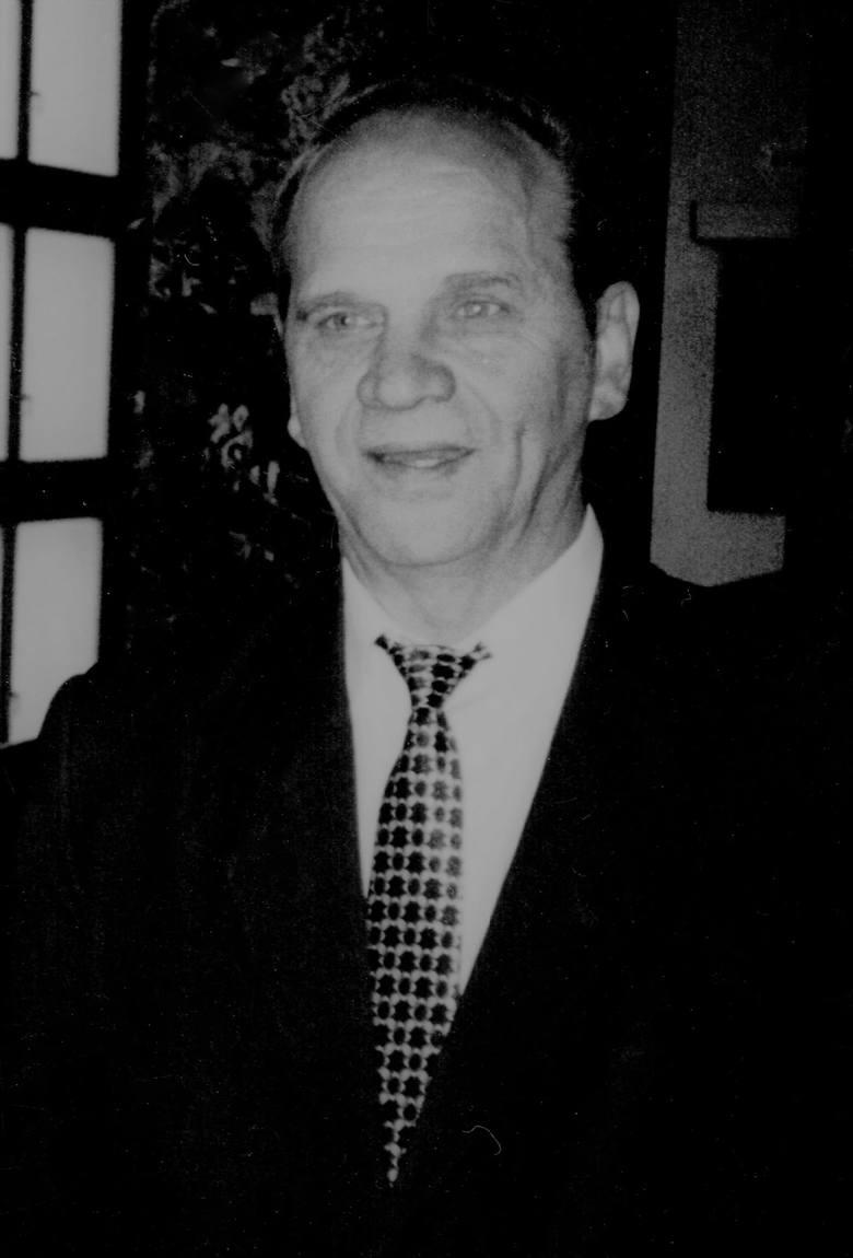 Zmarł Jan Mazur, działacz ludowy, doradca wojewodów
