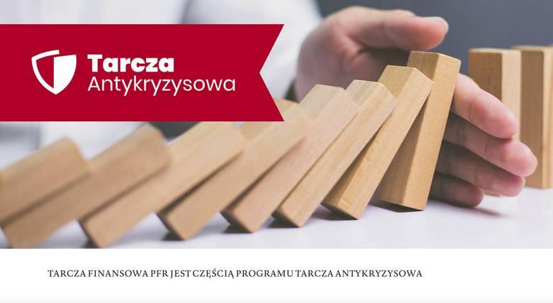 Tarcza finansowa: w środę ruszają dotacje dla mikro, małych i średnich firm. Do wzięcia 100 mld złotych. 17 banków obsłuży wnioski