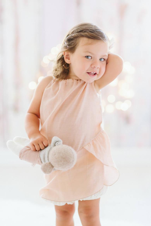 Udana sesja zdjęciowa z dzieckiem – czy to możliwe?