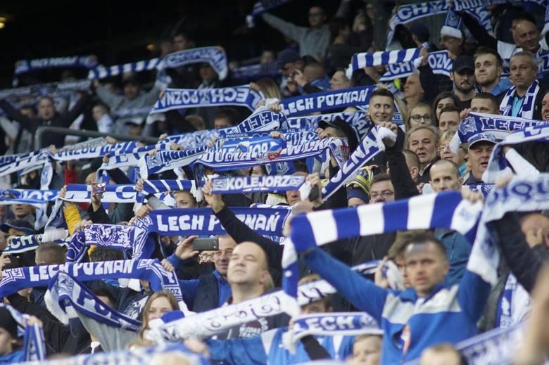 Dla kibiców Lecha Poznań, którzy wybierają się w piątek na mecz Kolejorza z Wisłą Płock (godz. 20.30) przygotowaliśmy informator z odpowiedziami na najważniejsze