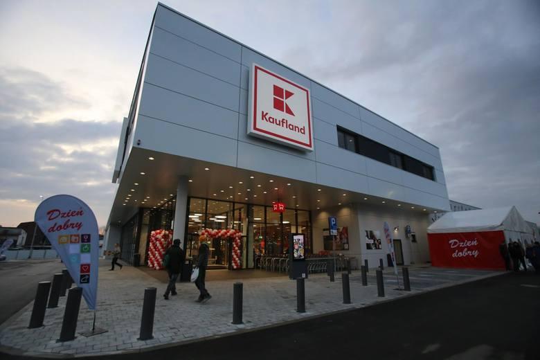 Kaufland Majówka 2019. Godziny otwarcia sklepów Kaufland 4 i 5 maja 2019.