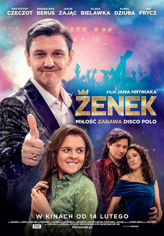 """""""Zenek"""". Premiera filmu w Walentynki"""