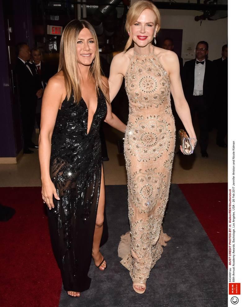 Oscary 2017 Gwiazdy Na Czerwonym Dywanie Zobacz Oscarowe