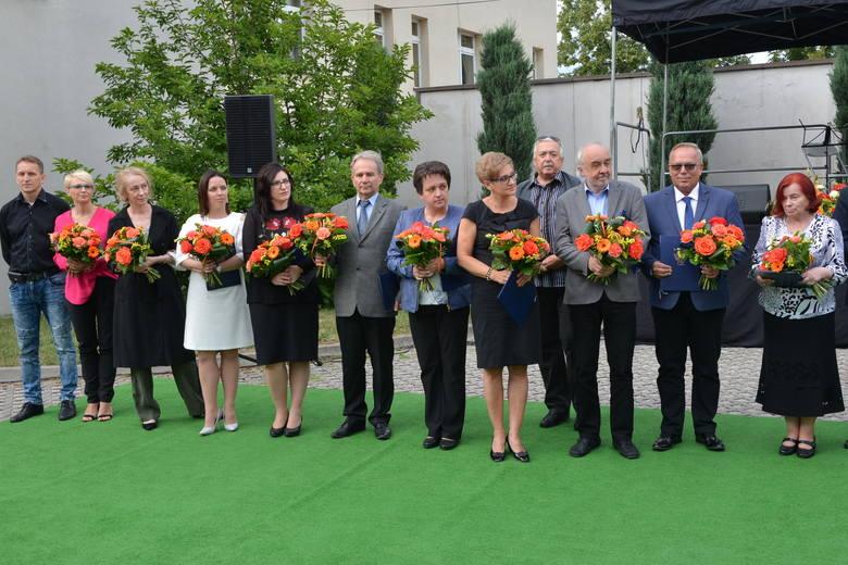 W piątek wieczorem wręczono Nagrody kulturalne Kielc. Uroczystość odbyła się w Muzeum Historii Kielc. Nagrody wręczali wiceprezydent Kielc Andrzej Sygut