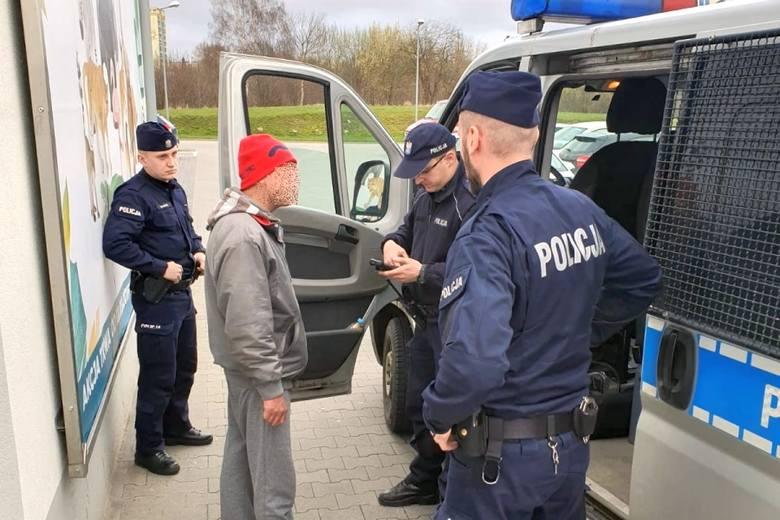 Różnego rodzaju interwencje mają już za sobą młodzi policjanci ze słupskiej Szkoły Policji, którzy w miastach Pomorza Środkowego po raz pierwszy wychodzą