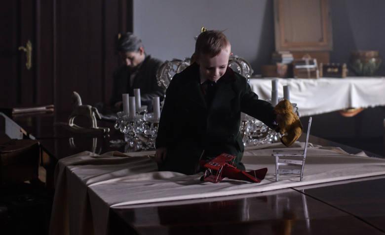 "Plan filmu ""Kamerdyner"" 21.03.2017 rok"
