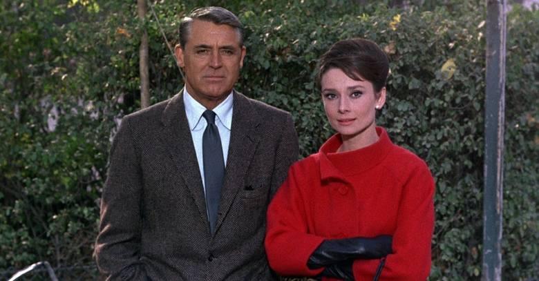 Jej pierwsze małżeństwo z aktorem Melem Ferrerem, z którym doczekała się syna, przetrwało aż 14 lat. Jednak już rok później Audrey ponownie wyszła za